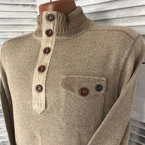 C.P. Company men's Knit Sportswear size MED shirt